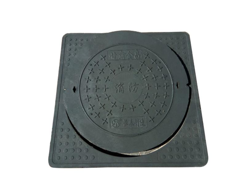 甘肃复合材料井盖-耐用的复合材料井盖当选新恒泰