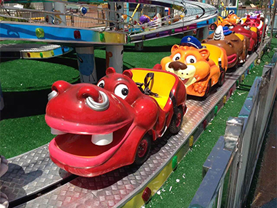 三门峡儿童游乐设备哪家好-口碑好的迷你穿梭供应商