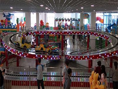 河北迷你穿梭哪家好-实惠的迷你穿梭游乐设备就在艺童游乐