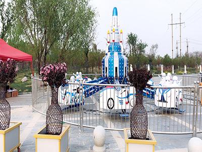 贵州自控飞机厂家-划算的自控飞机游艺机推荐