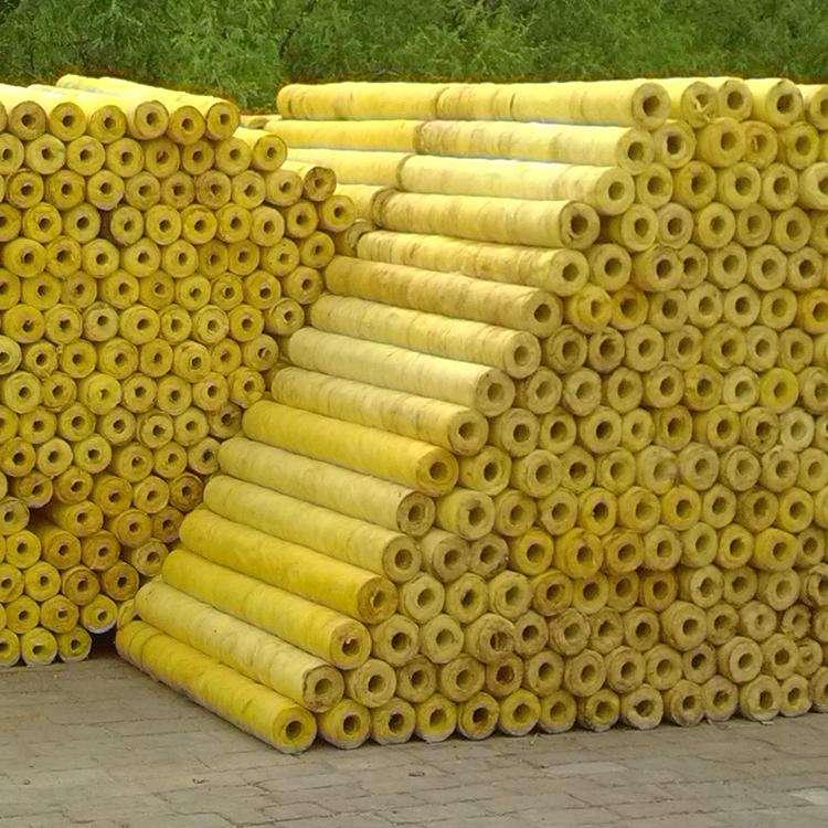 在哪能买到品质好的岩棉保温管|青岛岩棉保温管