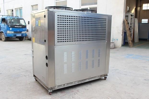 購置冷水機-如何選購好的冷水機