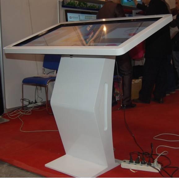 龙岩触摸屏一体机-质量好的展厅签名留言触摸屏一体机在哪能买到