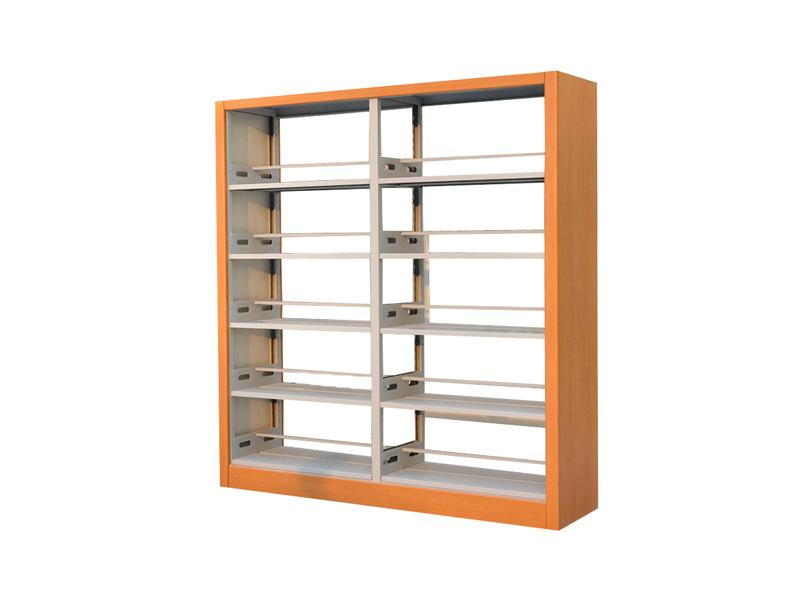 柳州图书架批发厂家|南宁实用的南宁图书架,认准广西花城办公家具