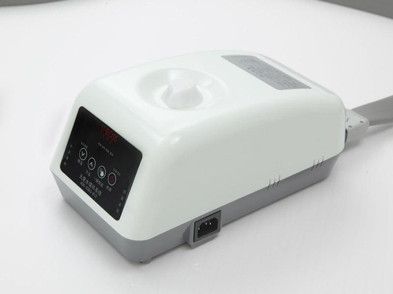 供应广东尤搏思智能无泵温控器_智能无泵水暖主机批售