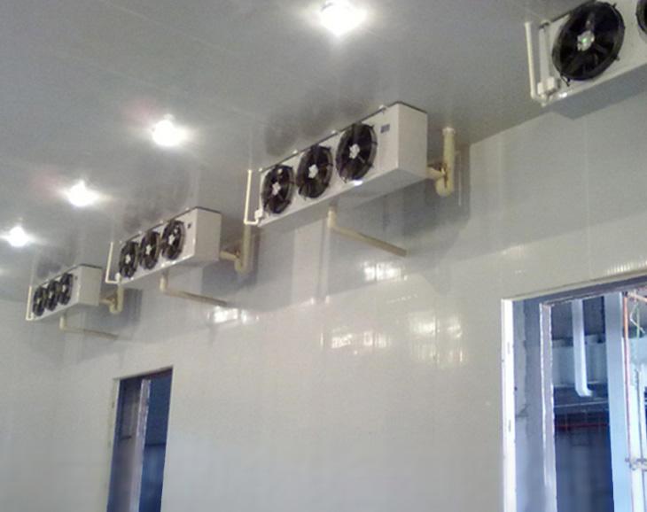 保鲜库突然停电应该采取什么样的措施?容易出现哪些问题