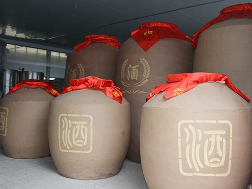 惠州区域可信赖的酒坛子厂家_怀化酒坛子批发