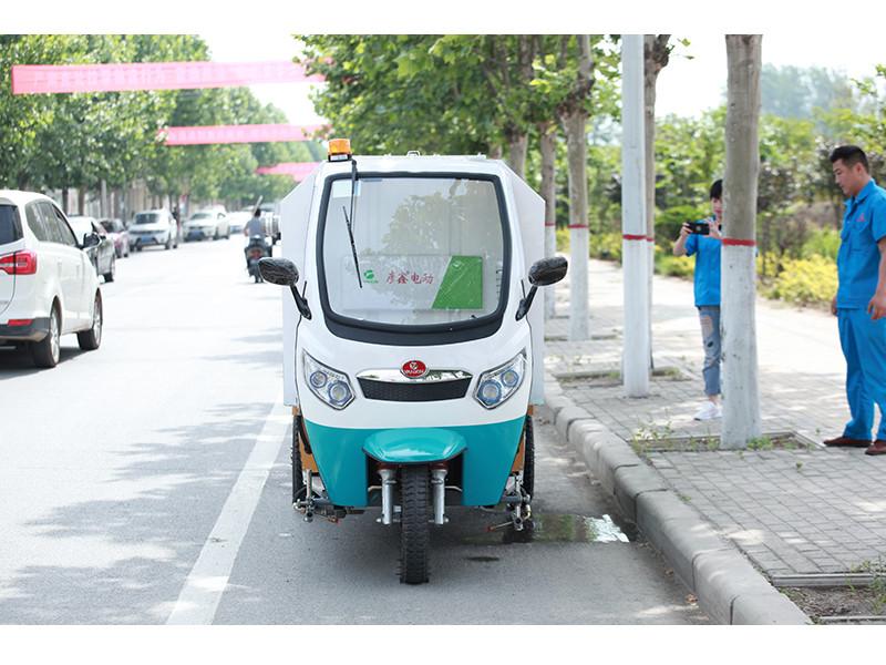 许昌哪里有专业的彦鑫牌电动高压清洗车供应,电动清洗车厂家