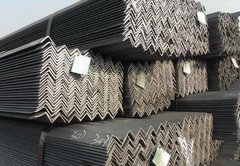 临港角钢厂家角钢_镀锌角钢_角钢提供不等边角钢,热镀锌角钢