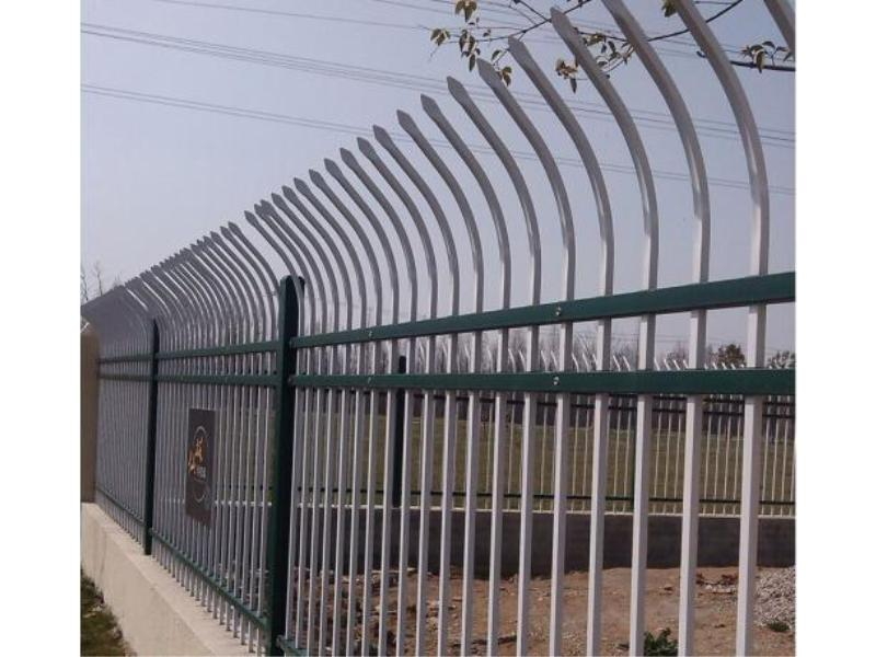 防爬护栏--兴跃护栏您值得信赖的厂家