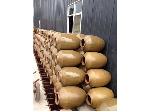 惠州口碑好的酒坛-供应|沙田酒坛厂家