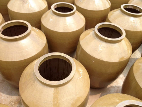 万江街道储酒罐批发|益民酿酒质量好的储酒罐