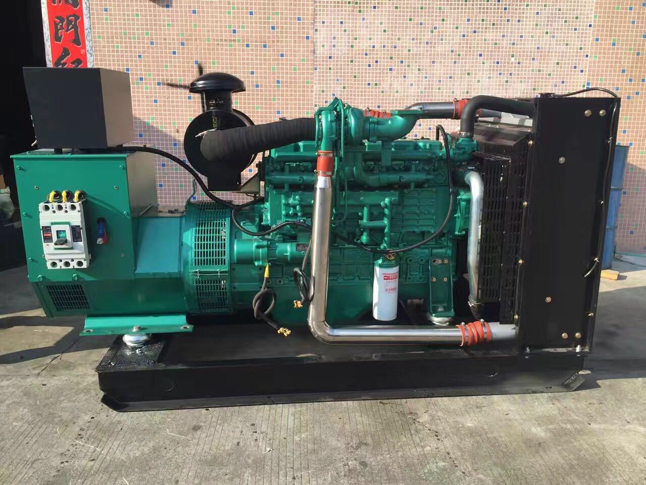 满意的发电机-哪里有售优惠的440KW玉柴发电机组