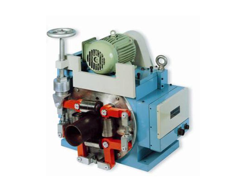 RTP全自动涡流探伤系统