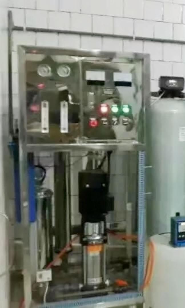 东莞全自动控制工业纯水机|纯水设备