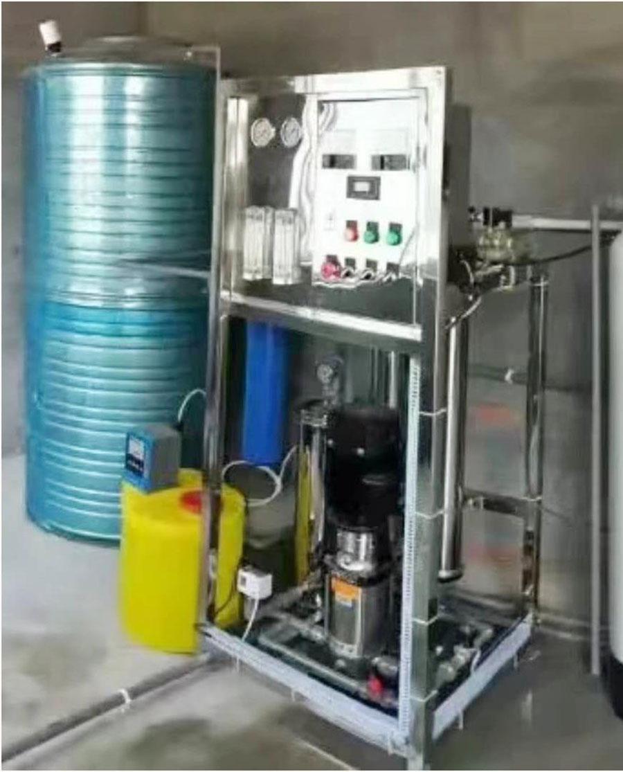 東莞工業純水機|純水設備 價格優惠 廠家直銷
