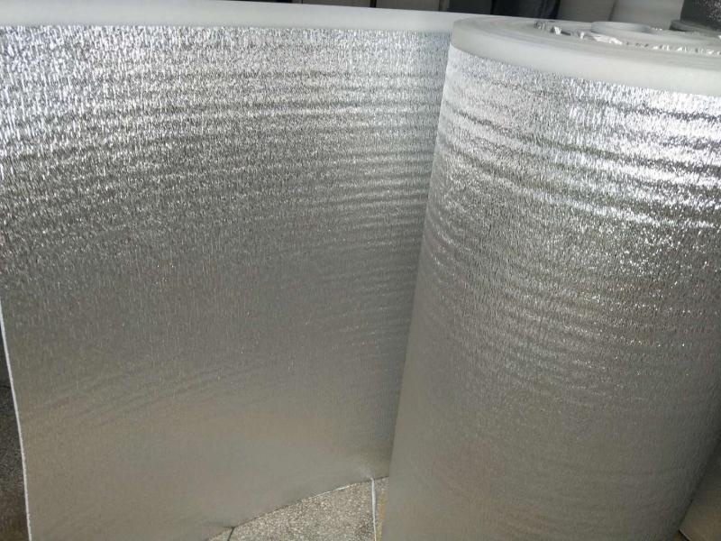锦润包装用品专业供应铝膜-铝膜规格