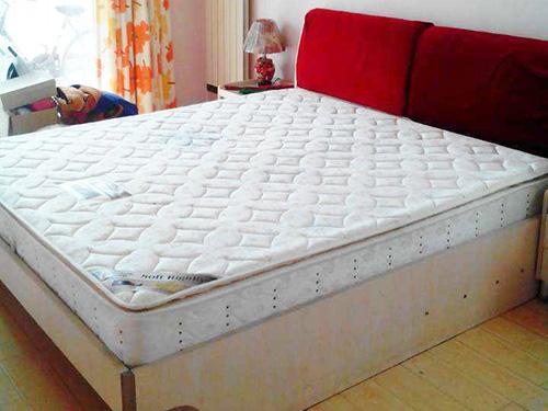 大朗出租房单人床垫|广东价格优惠的出租房床垫品牌