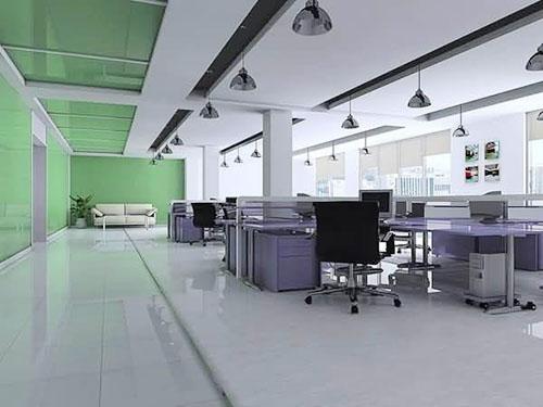 曾金建筑装饰专业提供办公室装修-江门天花吊顶