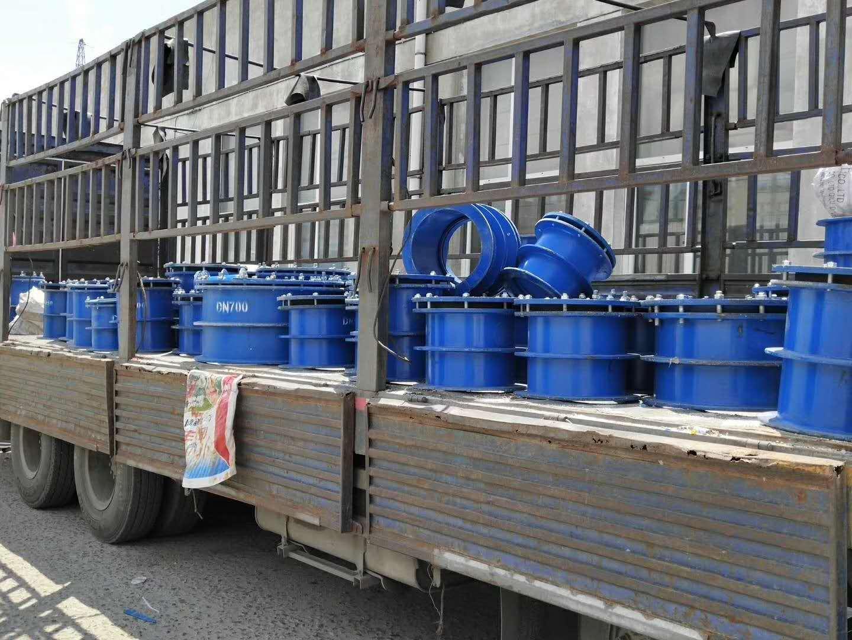 防水套管怎么安装 供应河南热销防水套管