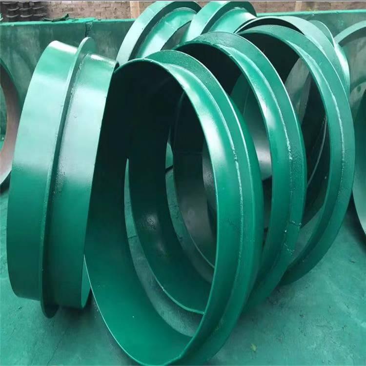 金达供水――质量好的防水套管提供商-防水套管安装