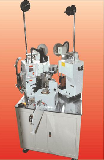 江蘇雙頭全自動端子機哪家好-大量供應品質可靠的雙頭全自動端子機