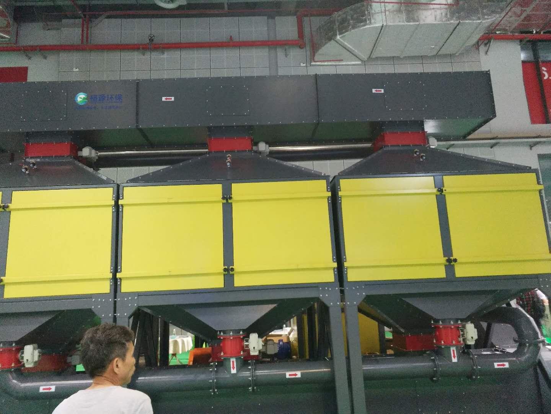 催化燃烧厂家-大量供应出售催化燃烧设备