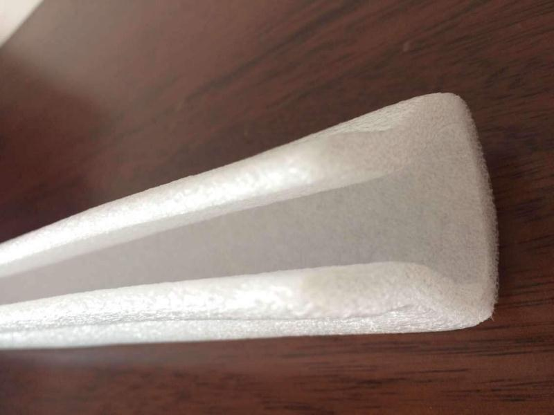 三明珍珠棉U型材哪里有卖|泉州耐用的珍珠棉U型材价格范围