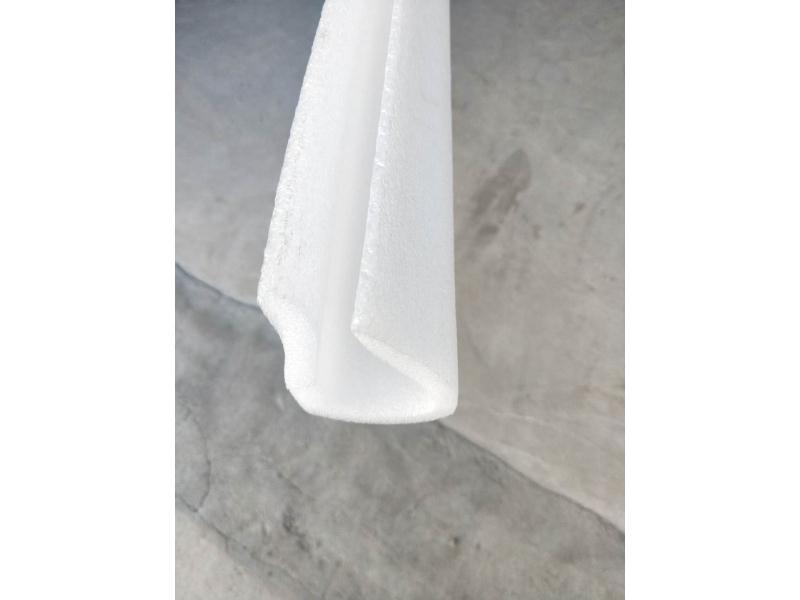 南平珍珠棉U型材供应|泉州高性价比的珍珠棉U型材供应