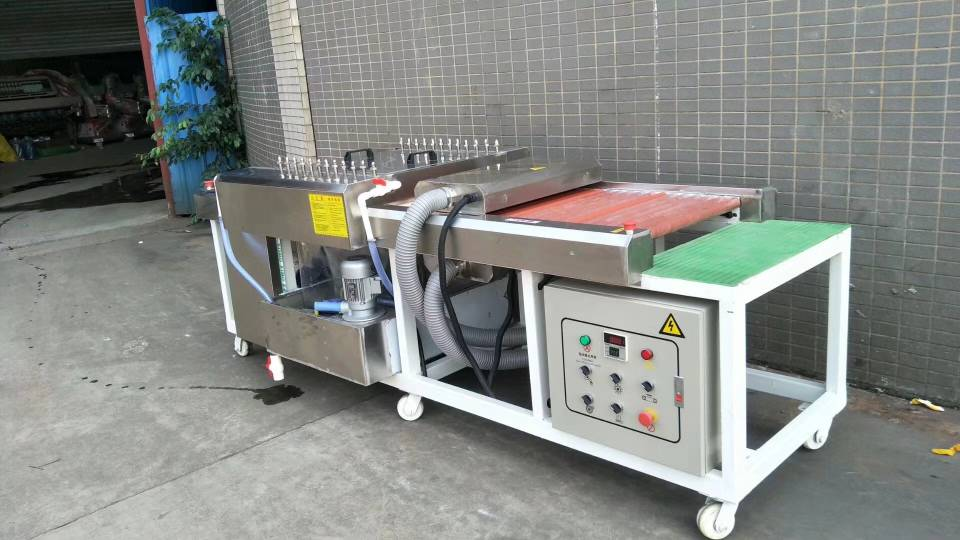 采购玻璃清洗机-供应广东质量好的玻璃清洗机