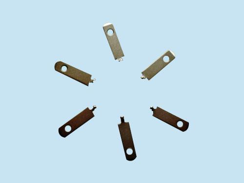 广东划算的五金插头片-铜插头片供应厂家
