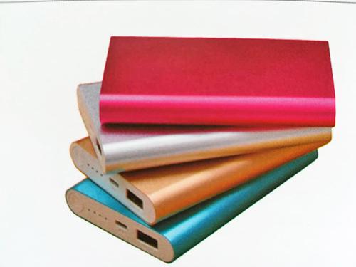 USP数据铝型材