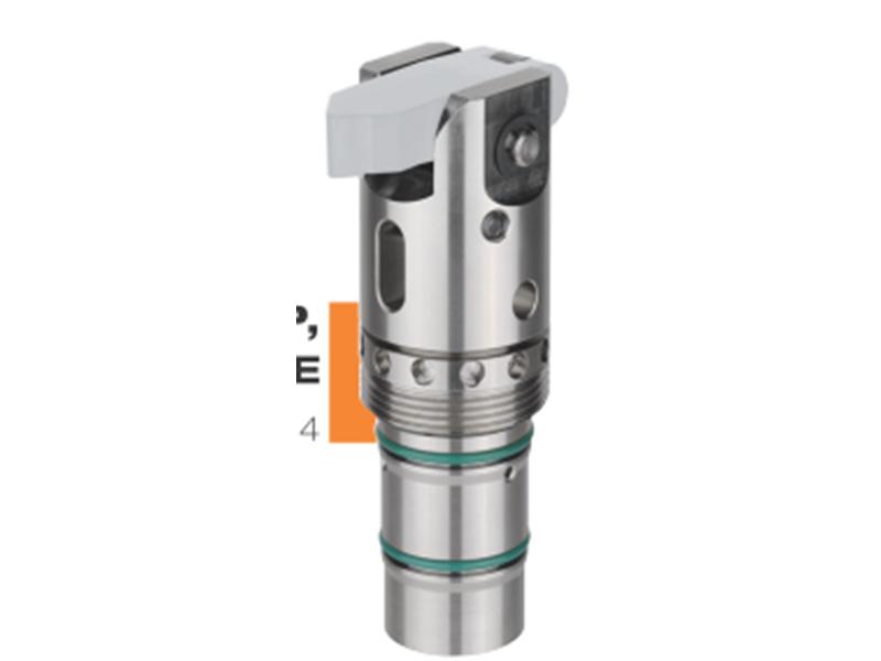 扬州进口液压夹具厂家——大连零点提供有品质的进口液压夹具