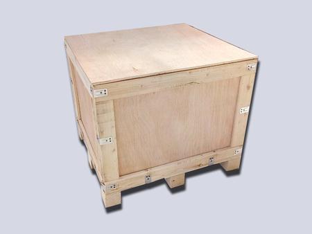 锦州塑料制品木质包装箱您的品质之选|双鸭山木质包装箱