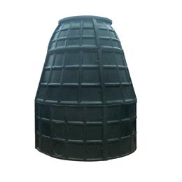 新疆復合檢查井|供應甘肅有品質的復合材料井筒
