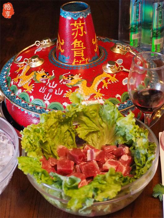 恰享苏鲁锭冰煮羊加盟费用-哪里有提供口碑好的苏鲁锭冰煮羊火锅招商