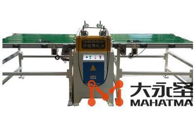 硅矽钢片高精密整平机矫平机广东生产厂家