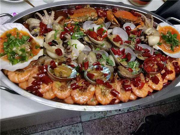 正宗烤鱼品牌-服务好的烤鱼加盟推荐