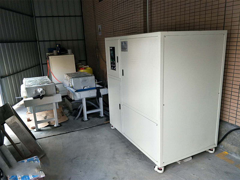 合肥包装废水处理,物超所值的印刷废水处理设备盛世净源供应
