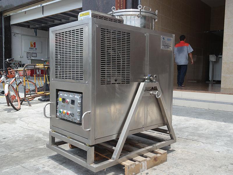 自有品牌洗板水處理-哪里能買到物超所值的油墨清洗廢液回用機SH-Y5800
