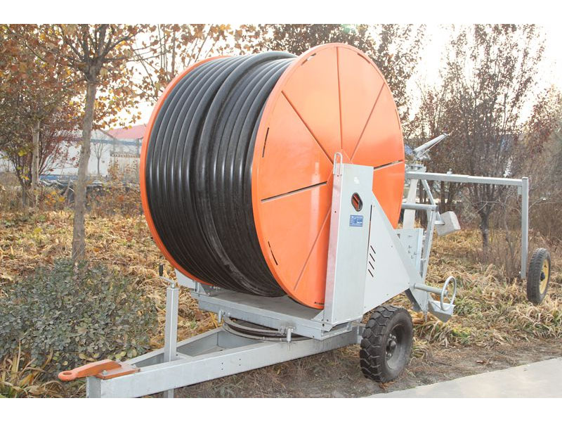 甘肃节水灌溉材料-来润农节水,买口碑好的智能灌溉