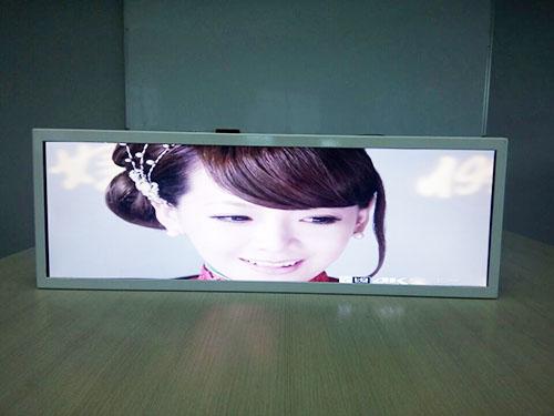 揭阳条形屏_广东条形LCD显示屏厂家