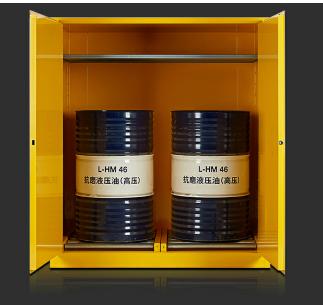 广东优质加仑防爆柜|加仑防爆柜价钱如何