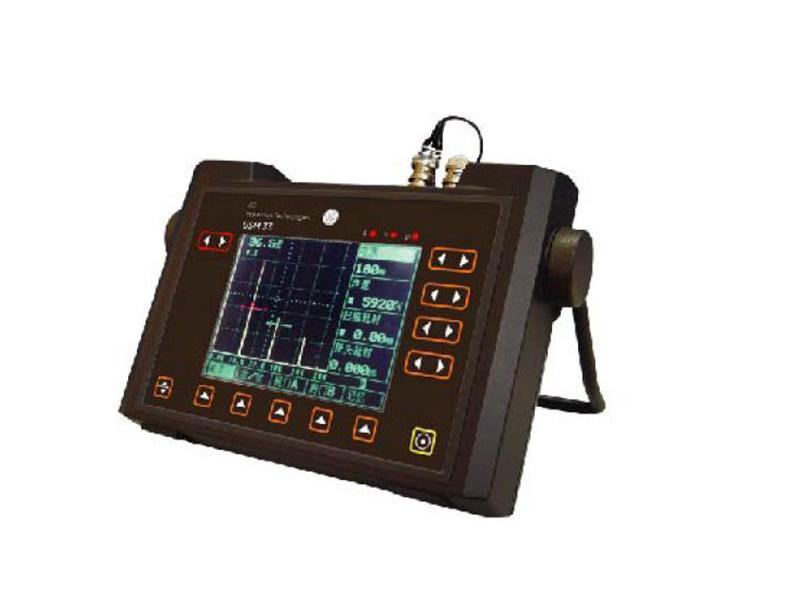 通用超声波探伤仪