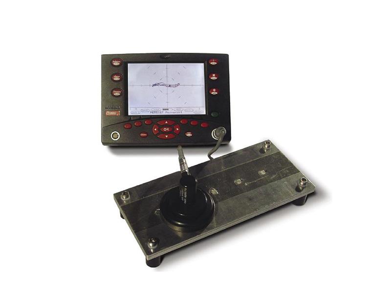 Phasec3d涡流探伤仪