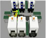 买好的工业机器人,就选常州兰生,上海上下料机器人采购