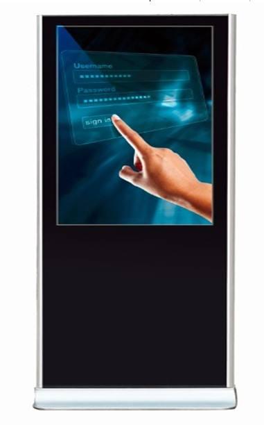厂家供应触摸屏一体机-划算的签名留言触摸屏一体机