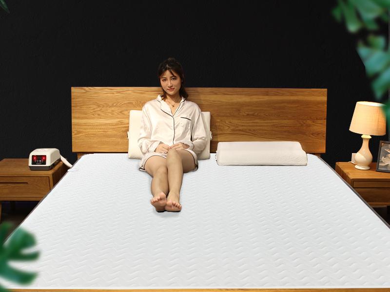 深圳哪里有供应价格优惠的尤搏思智能无泵水暖毯 加水电热毯水暖毯