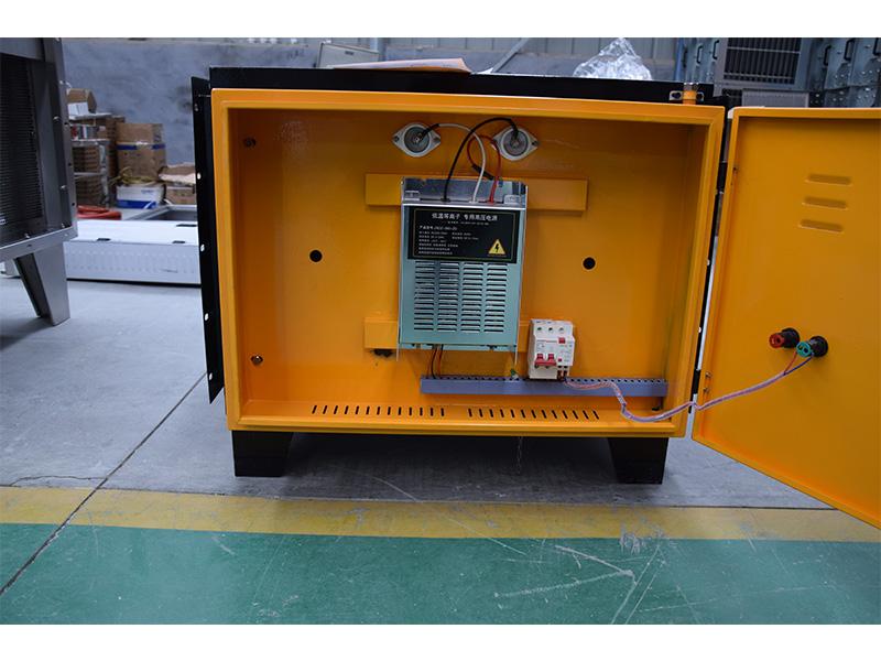 宝格维奥环保供应优质的油烟净化器,广州厨房餐饮专用油烟净化器