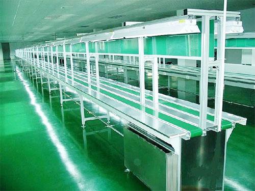 宇昌机械生产线厂家|深圳流水线
